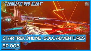 Star Trek Online - Solo Adventures - Tzenkethi Red Alert