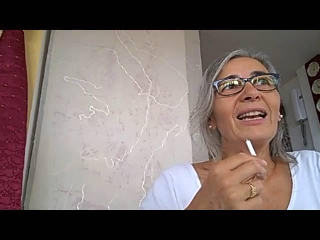 Carte de tendre – Tiziana Rinaldi, committente aretina