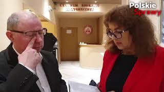 """Dr Ewa Kurek apeluje do rządu: """"Uderzcie się we własne piersi!"""""""