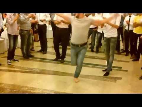 Azeri reqsi 2013 qoceli qrupu
