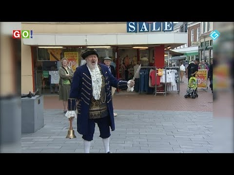 """Uit de oude doos: """"Jaaroverzicht 2007 deel 1"""" - RTV GO! Omroep Gemeente Oldambt"""