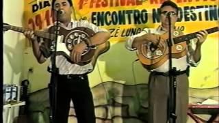 Festival de Repentistas -Zé Cândido e Vicente Reinaldo