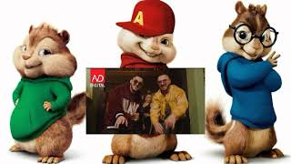 Butrint Imeri Ft. Gjiko   Bakllava (CHIPMUNKS VERSION)