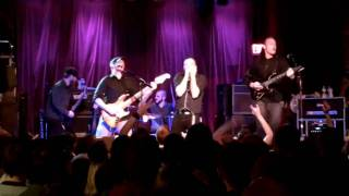 Times of Grace - The End of Eternity - LIVE (HD) at The Note in West Chester, PA 2/24/11