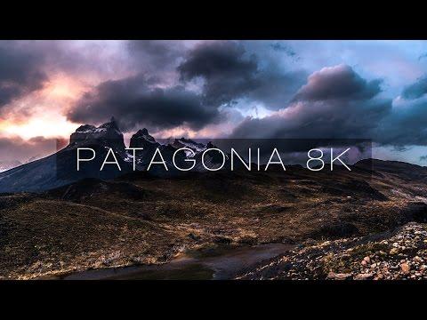 hqdefault - Hoy vamos a visitar La Patagonia y en 8K