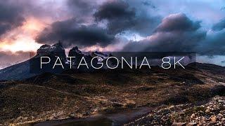 Смотреть онлайн Патагония в качестве 8К
