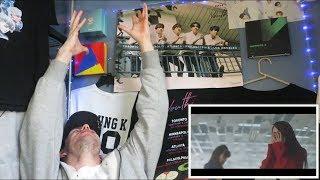 Park Bom Spring (feat. Sandara Park) Reaction