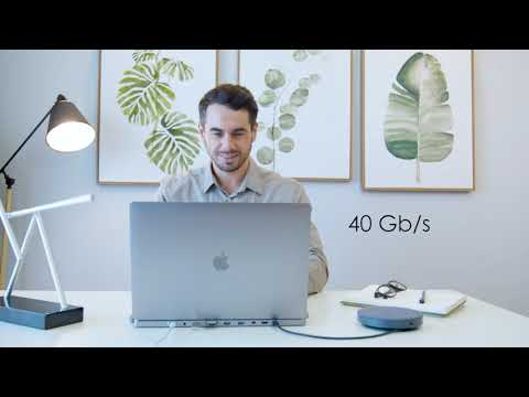 DGRule – The Invisible Hub for MacBook-GadgetAny