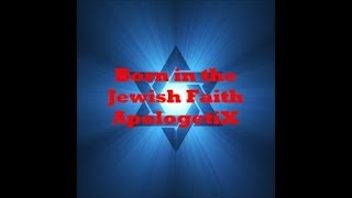 ApologetiX Born in the Jewish Faith
