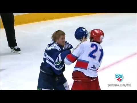 Denis Tolpeko vs. Petr Caslava