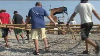 """מסיימי י""""ב יצאו לרפסודיה 2011 בכנרת"""