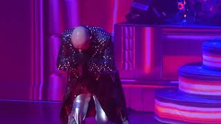 """Some Heads Are Gonna Roll"" Judas Priest@The Anthem Washington DC 3/18/18"