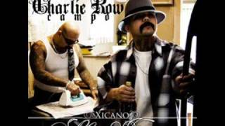 MR.CHINO GRANDE-ANYBODY KILLA PART 2