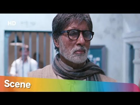 Amitabh Bachchan Begging For Saif's Bail - Aarakshan - Superhit Bollywood Movie