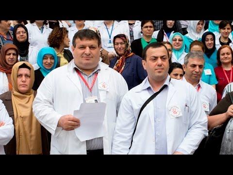 www.rizeninsesi.net Çayeli Devlet Hastanesi