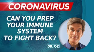Can You Prep Your Immune System To Fight Back?