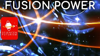 Fusion: Powering A Bright Future