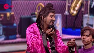 Comedy Khiladigalu | S2 | Kannada Comedy Show 2018 | Epi 12 | Feb 04 '18 | Best Scene | #ZeeKannada