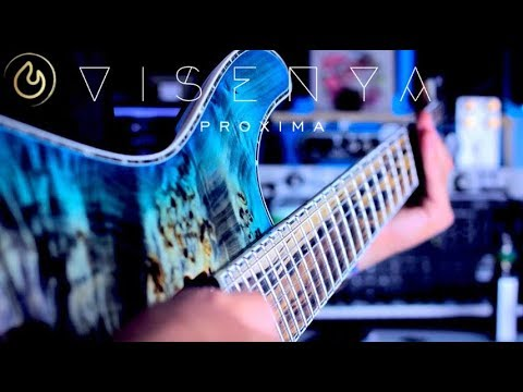 Visenya - Proxima (feat. Adam Rafowitz of Arch Echo)
