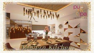Modular Kitchen designers in Hyderabad