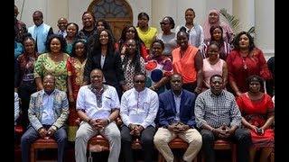 National Gov\'t takes over Nairobi as Uhuru pleads with MCAs not to impeach Sonko | INSIDE POLITICS