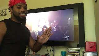 Tori Kelly Ft. Kirk Franklin   Never Alone Live On The Late Show With James Cordon (Reaction Video)