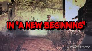 "iTryMystic in ""A New Beginning"""