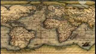 Секретные территории  Древнекитайская Русь эфир от 03 10 2014