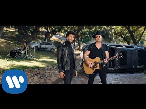 Maná & Sebastián Yatra - No Ha Parado De Llover (Video Oficial)