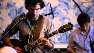 The Barr Brothers - Cloud (Live on KEXP)