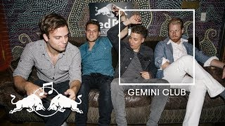 Gemini Club - 'Sparklers' (Official Music Video)