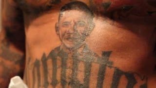 Obama's Embarassing Dad Anti-Tattoo Strategy thumbnail