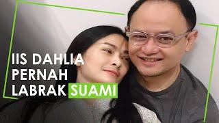 Cerita Iis Dahlia Pernah Labrak Suami di Bali, Karena Curiga Ada Wanita Lain di Kamar Satrio Dewanto
