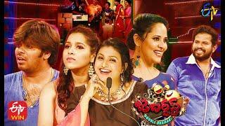 Jabardasth | Double Dhamaka Special Episode | 11th April 2021 | Full Episode | ETV Telugu