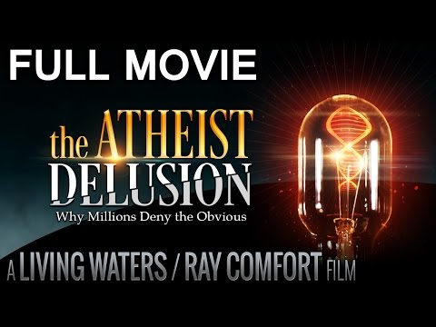 The Atheist Delusion Movie (2016) HD
