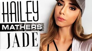 5 Unusual Facts About Hailie Mathers
