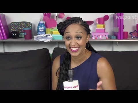 Tia Mowry on the 'Sister, Sister' Reboot, Marriage in Hollywood
