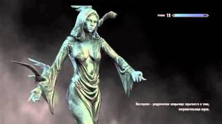 The Elder Scrolls V: Skyrim # 19 Начало строительства дома
