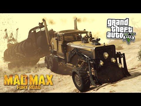 Grand Theft Auto V Walkthrough - GTA 5 Mods - ULTIMATE