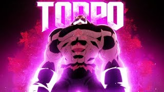Toppo is Too Powerful