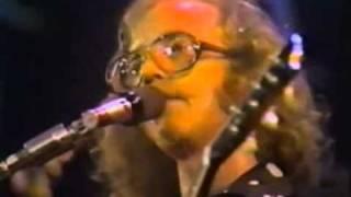 1974 Fleetwood Mac - Angel (Live Record Plant).wmv