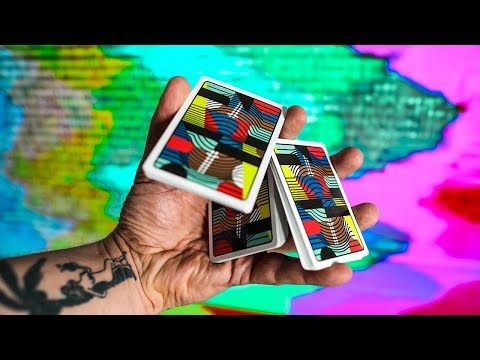 TRIPLE CUT - Cardistry Tutorial