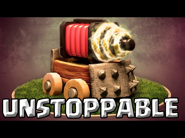 Clash Royale How I Play Against Royal Giant Sparky Deck mp3 Free ...