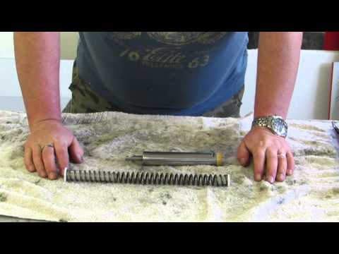 Piston Seal Replacement Diana 350 N-TEC Magnum - Youtube Download
