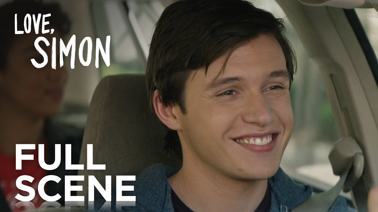 Love, Simon - Full Scene