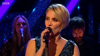 Claire Richards | BBC2 Strictly   It Takes Two | On My Own Performance