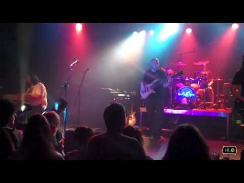 Truffula Tree - More Alive (HD) - 11/12/2011