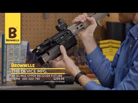Brownells - Nordic Components Ruger 10/22 Receiver Chassis