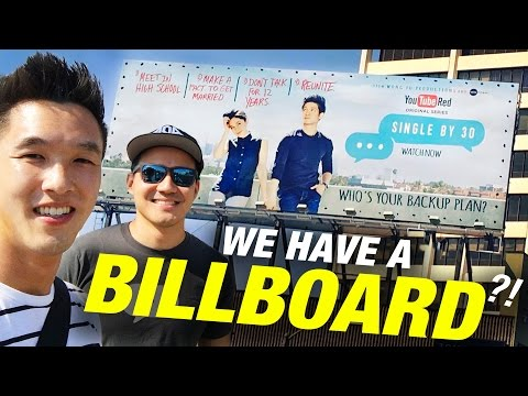 WONG FU ON ANOTHER LEVEL, LITERALLY!