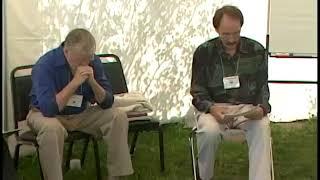A Jungian Ecopsychology -- Dennis Merrit